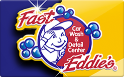 Sell Fast Eddie's Gift Card