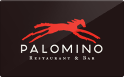 Sell Palomino Gift Card
