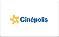 Buy Cinepolis Gift Card