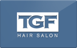 Buy TGF Hair Salon Gift Card