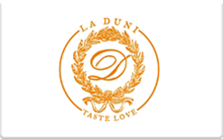 Sell La Duni Gift Card