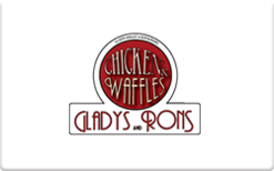 Sell Gladys Knight & Ron's Chicken and Waffles Gift Card