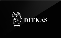 Sell Mike Ditka's Restaurants Gift Card