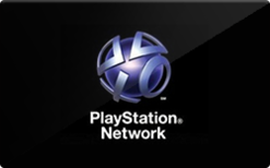 Sell PlayStation Network Gift Card