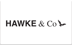 Sell Hawke & Co Gift Card