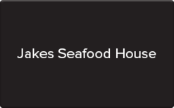 Sell Jakes Seafood House Gift Card