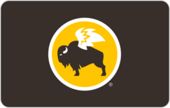 Sell Buffalo Wild Wings Gift Card