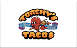Sell Torchy's Tacos Gift Card