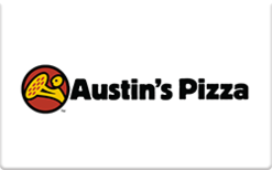 Sell Austin's Pizza Gift Card