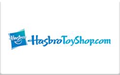Sell HasbroToyShop.com Gift Card
