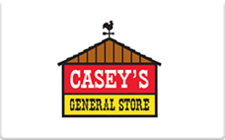 Sell Casey's General Store Gift Card