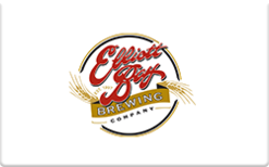 Sell Elliott Bay Brewing Co. Gift Card