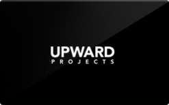 Sell Upward Projects Gift Card