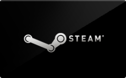 Buy Steam Gift Card