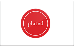 Sell Plated Gift Card