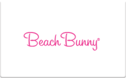 Sell Beach Bunny Gift Card