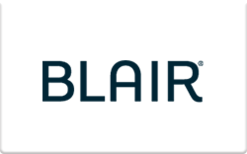 Sell Blair Gift Card