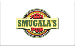 Sell Smugala's Gift Card