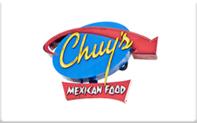 Buy Chuy's Gift Card