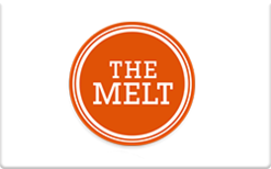 Sell The Melt Gift Card