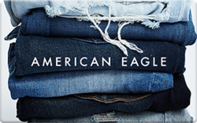 Buy American Eagle Outfitters Gift Card