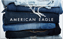 American Eagle Outfitters Card