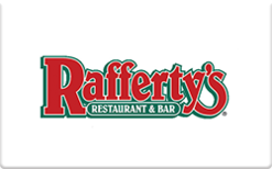 Sell Rafferty's Gift Card