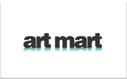 Sell Art Mart Gift Card