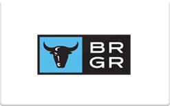 Sell BRGR pgh (Pittsburgh Only)  Gift Card