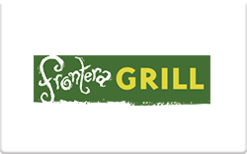 Sell Frontera Grill Gift Card