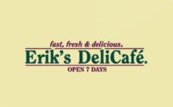 Buy Erik's DeliCafe Gift Card