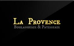 Buy La Provence & Petite Provence Gift Card