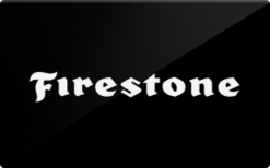 Buy Firestone Gift Card