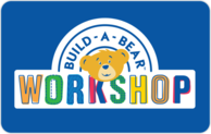 Buy Build-A-Bear Workshop Gift Card