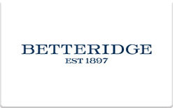 Sell Betteridge Gift Card