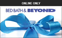 Sell Bed Bath & Beyond (Online Only) Gift Card
