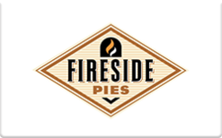 Sell Fireside Pies Gift Card