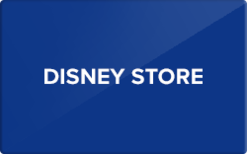 Sell Disney Store Gift Card