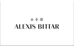 Sell Alexis Bittar Gift Card