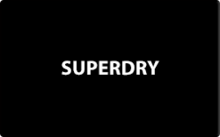 Buy Superdry Gift Card