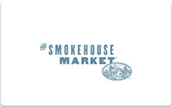 Sell The Smokehouse Market Gift Card