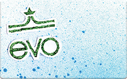Buy evo Gift Card