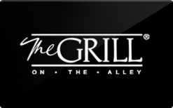 Sell The Grill Gift Card