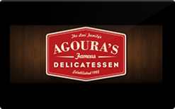 Sell Agoura's Famous Deli Gift Card