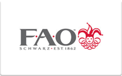 Sell FAO Schwarz Gift Card