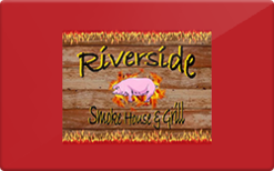 Sell Riverside Smokehouse Gift Card