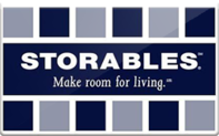 Buy Storables Gift Card