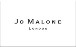 Sell Jo Malone Gift Card