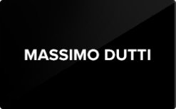 Sell Massimo Dutti Gift Card