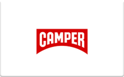 Sell Camper Gift Card
